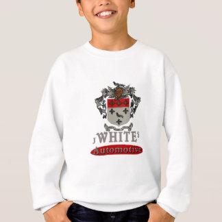 J.白のスワッグ スウェットシャツ