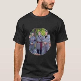 JA7AECAO7QUG7CA9CM2HVCACVMGG8CATMF6NMCA150M94CA6CL Tシャツ