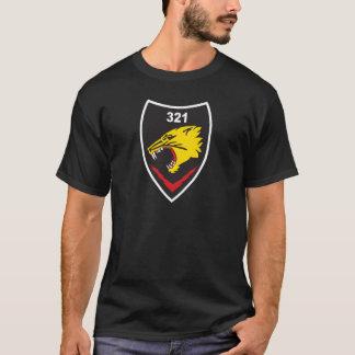 JaBoG Lechfeldの321頭のトラ Tシャツ