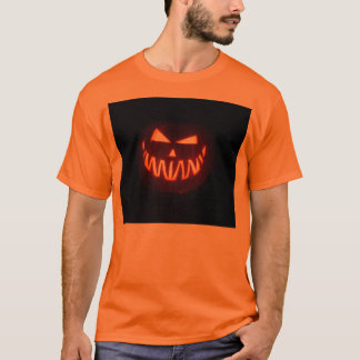 Jack_O___Lantern_2008_by_The_grimm_reeper Tシャツ
