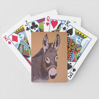 JACK*SSのカジノカード バイスクルトランプ