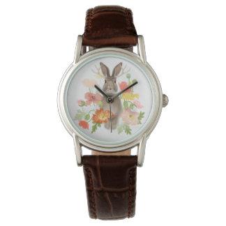 Jackaloケシ 腕時計