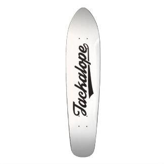 Jackalope SK8 20cm スケートボードデッキ