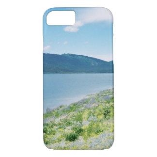 jackson湖イエローストーン iPhone 8/7ケース