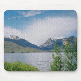 jackson湖 マウスパッド