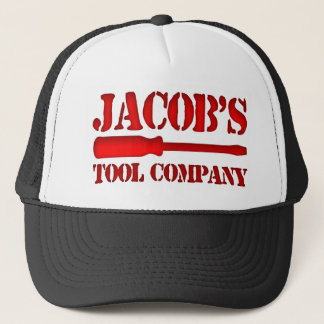 Jacob's Tool Companyの キャップ