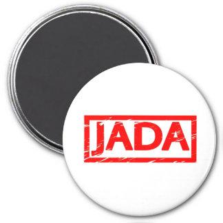 Jadaのスタンプ マグネット
