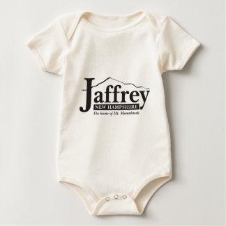 Jaffrey NH ベビーボディスーツ