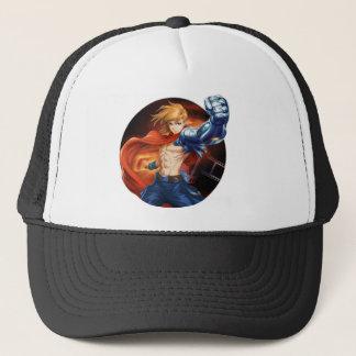 Jai -トラック運転手の帽子 キャップ