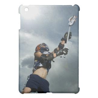 jai alaiプレーヤーの低い角度意見 iPad mini カバー