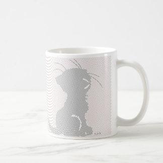 J'aimeのlesの雑談 コーヒーマグカップ