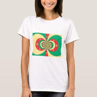 J'aimeカメルーン Tシャツ