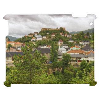 Jajce、ボスニア・ヘルツェゴビナ iPadケース
