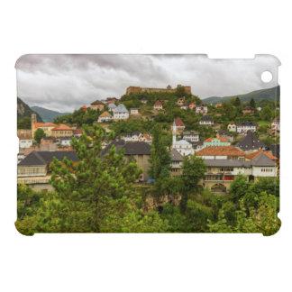 Jajce、ボスニア・ヘルツェゴビナ iPad Miniケース