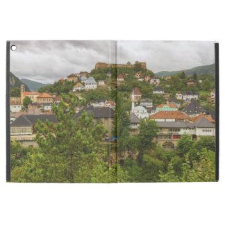 """Jajce、ボスニア・ヘルツェゴビナ iPad Pro 12.9"""" ケース"""