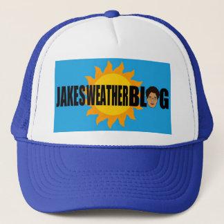 jakesの天候の帽子 キャップ