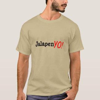 JalapenYO! Tシャツ
