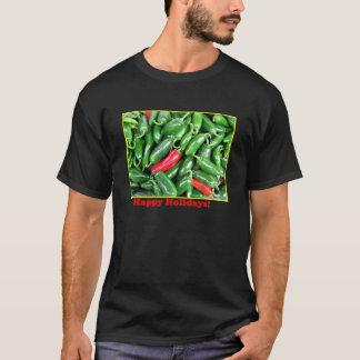 jalepenosの休日のティー tシャツ