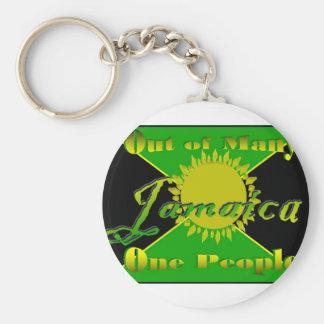 Jamaica1 キーホルダー