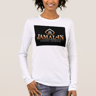 JAMAL-INの女性長袖(合う) 長袖Tシャツ