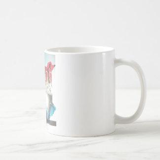 JamboケニヤHakuna Matataのマグの覆いイメージのテンプレート コーヒーマグカップ