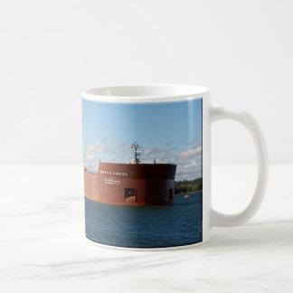 James R. Barker full  picture mug コーヒーマグカップ