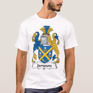 Jamesonの家紋 Tシャツ
