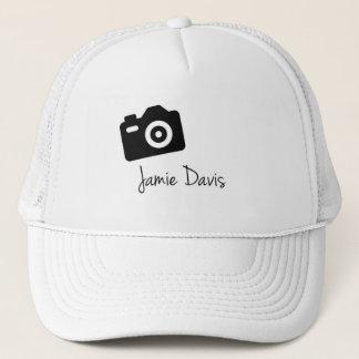 Jamieデービスの帽子 キャップ