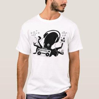 Jamminのタコ Tシャツ