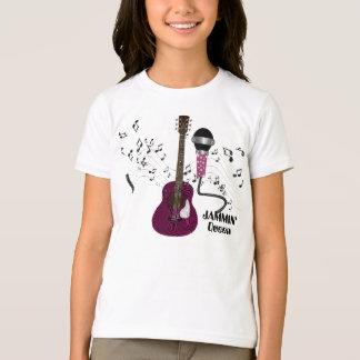 Jamminの女王3のワイシャツ Tシャツ
