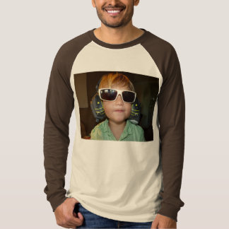 Jamminの子供音楽ティー Tシャツ