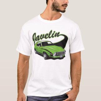 Jamminの投げ槍はTシャツをからかいます Tシャツ