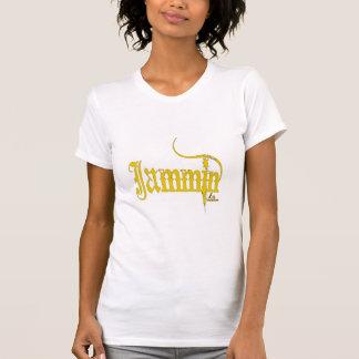Jamminの衣服 Tシャツ