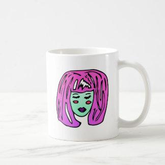 Jammin Jara コーヒーマグカップ