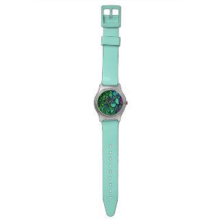 Janus 腕時計