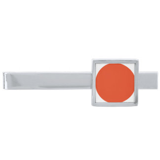Japan ネクタイピン 銀色 ネクタイピン