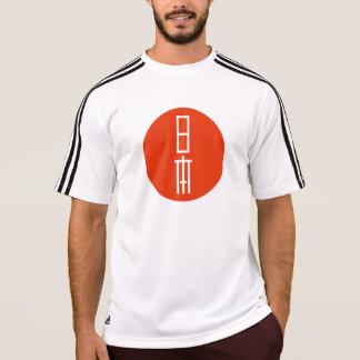 Japan Tシャツ(adidas) Tシャツ