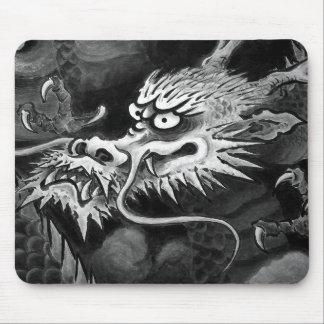 Japanese Dragon マウスパッド