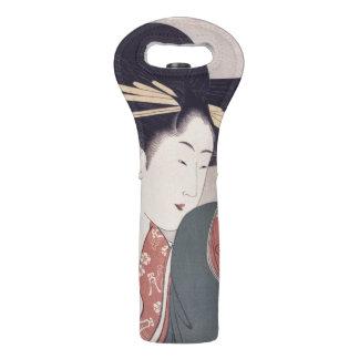 Japanese Geisha ワイントート