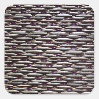 japanese rush carpet スクエアシール