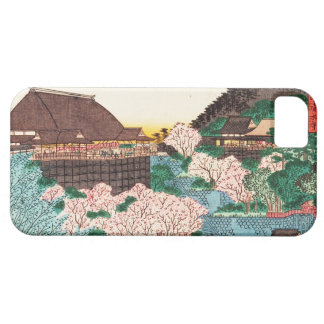 Japanese ukiyoe  tonaimeisyo part3 iPhone 5 Case iPhone SE/5/5s ケース