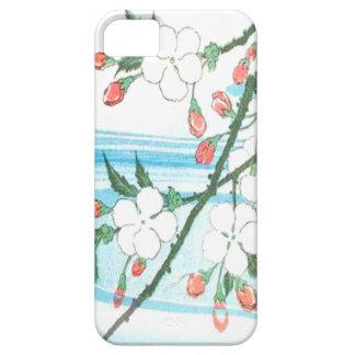 Japanische Kirschblüten iPhone SE/5/5s ケース