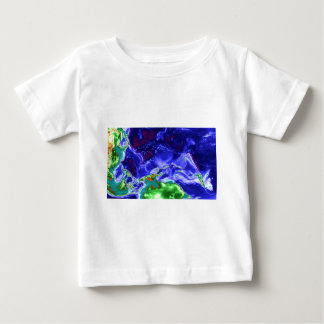 JapanNewZealand ベビーTシャツ