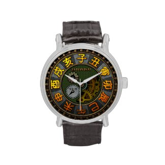japonism2 腕時計