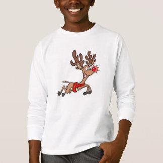 Jaredwatkinsの冬または休日のコレクションのワイシャツ Tシャツ