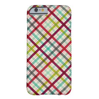 JaredWatkinsの冬または休日のコレクションの場合 Barely There iPhone 6 ケース