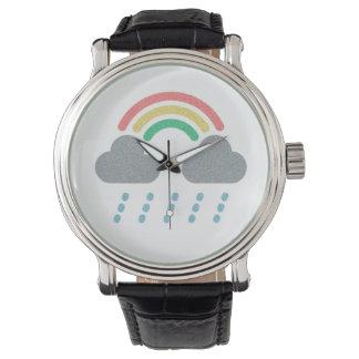 JaredWatkinsの前春のコレクションの腕時計 腕時計