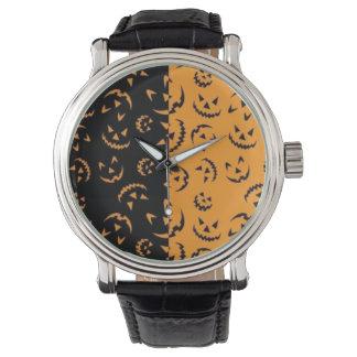JaredWatkinsハロウィンの腕時計 腕時計