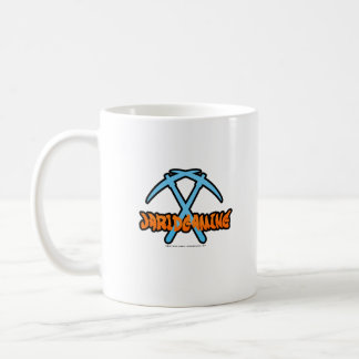 Jaridの賭博のマグ コーヒーマグカップ
