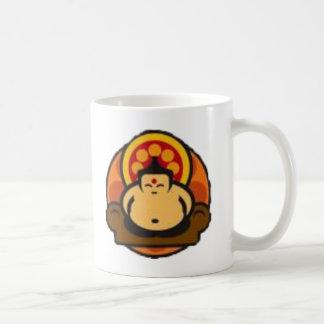 JAX MACKライン コーヒーマグカップ